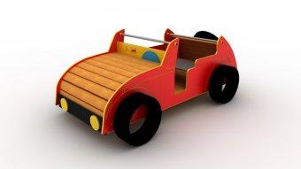 Auto nr kat. PRO-PJ01