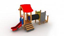 Plac zabaw nr kat. PRO-Z02